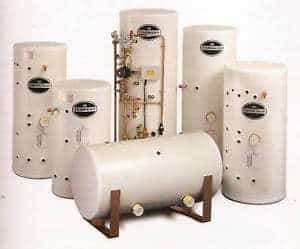 unvented-cylinder